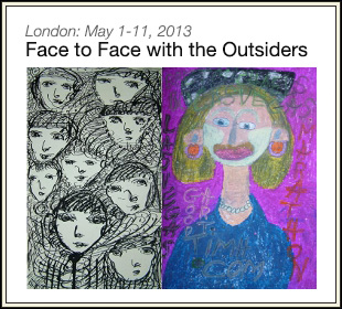 Face to face with the Outsiders